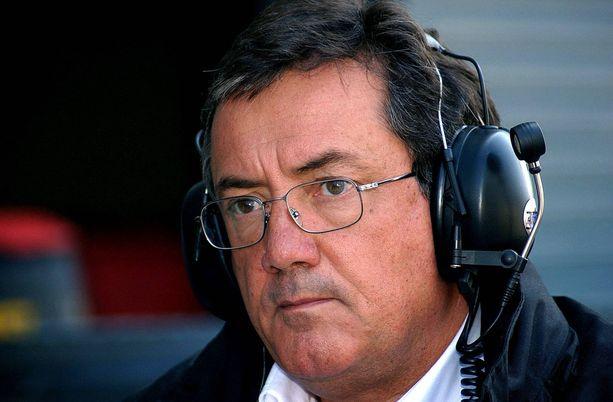 Gian Carlo Minardi perusti nykyään Toro Rossona tunnetun italialaistallin.