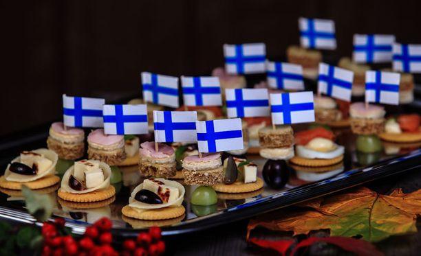 Suomalaiset tietävät, mikä maistuu suomalaiselta.