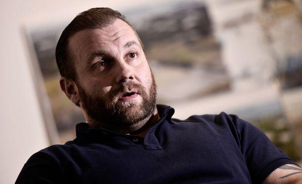 Jussi Salonojan omistamaa Espoo Unitedia haetaan konkurssiin.