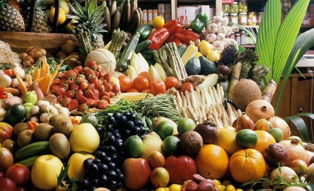 Suomalaisbloggaaja ilahtui ruoan hinnasta Espanjassa.