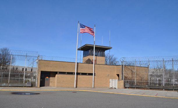 Yhdysvaltalaisvankilan kaapanneet vangit ovat esittäneet viranomaisille vaatimuksia. Kuvituskuva.