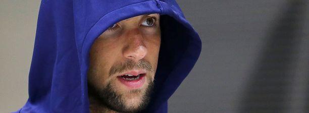 Uimari Michael Phelps ei ole kaikkien joukkuetoverin suosiossa.