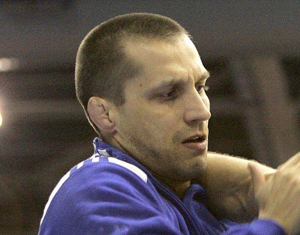 Mikael Lindgren on toiminut painin päävalmentajana lähes neljä vuotta.