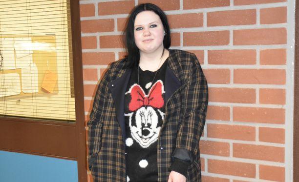 Eve Hotti osallistui The Voice of Finlandiin samana vuonna, jolloin Antti Railio voitti.
