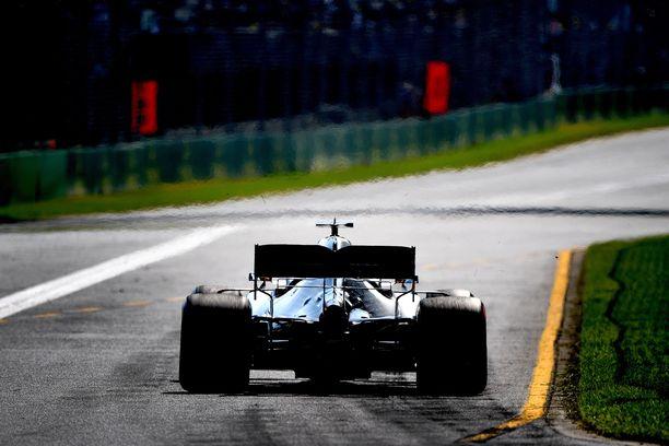 F1-kausi 2020 antaa yhä odottaa itseään.