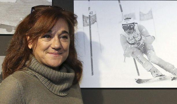 56-vuotiaana menehtynyt Blanca Fernández Ochoa oli ensimmäinen espanjalaisnainen, joka voitti mitalin talviolympialaisissa.