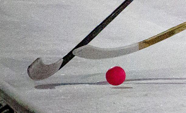 Suomi jäi jääpallon MM-kisoissa neljänneksi.
