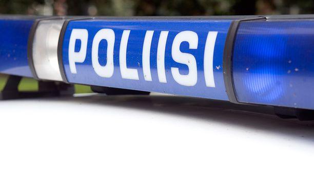 Suomessa poliisi ampuu työtehtävissä vain muutaman kerran vuosittain.
