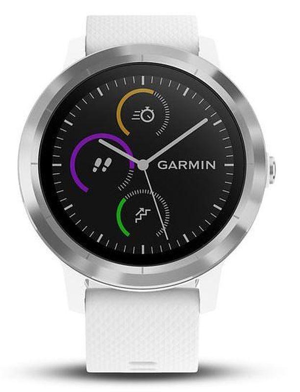 Garmin Vivoactive 3 Stainless