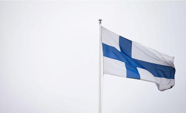 Sotaveteraaniliitto on joutunut Twitterissä julkaisemiensa kantaaottavien viestien vuoksi Pohjoismaisen vastarintaliikkeen tähtäimeen.