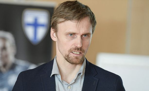 Hannu Tihinen pelasi yli sata liigaottelua Anderlechtin paidassa.