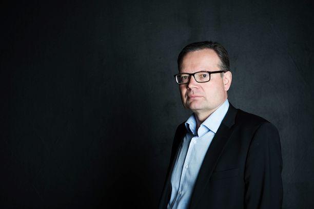 Mika Koskinen on Iltalehden politiikan ja talouden toimittaja.