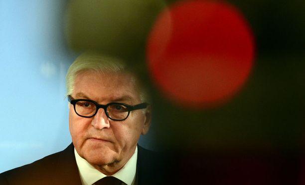 Saksan ulkoministeri Frank-Walter Steinmeier kutsui koolle ulkoministeriön hätäkokouksen iskun vuoksi.