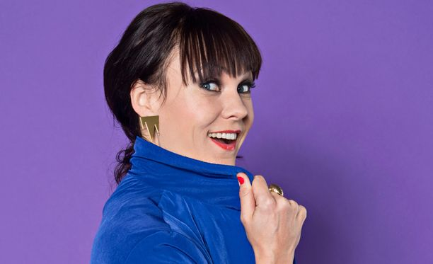 PMMP-yhtyeestä tutuksi tullut Mira Luoti luo uraa sooloartistina.