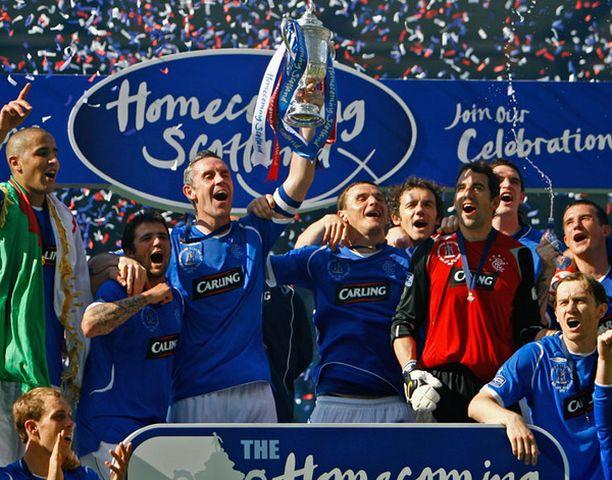 Edes kauden aikana saavutettu menestys ei paikkaa Rangersin talousvaikeuksia.