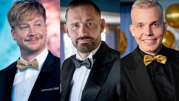 Lauri Tähkän organisoimaan hyväntekeväisyyskampanjaan ovat ilmoittautuneet mm. Samu Haber ja Elastinen.