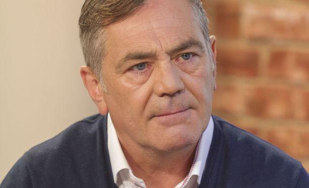 David Wilson toimii Birminghamin yliopistossa kriminologian emeritusprofessorina. Hän on erikoistunut työssään sarjamurhaajiin.