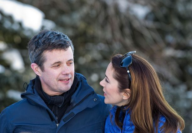 Tanskan kruununprinssi Frederik on ollut naimisissa kruununprinsessa Maryn kanssa vuodesta 2004. Parilla on neljä lasta.