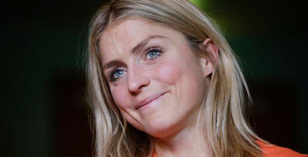 Therese Johaug joutuu yhä odottamaan tuomiotaan.