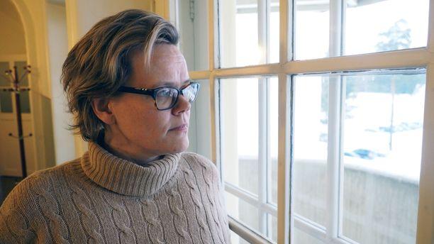 – Olemme tästä kesästä asti julkaisseet aktiivisesti sosiaalisessa mediassa tiedotteita rokottamisesta, kertoo Pietarsaaren sosiaali- ja terveysviraston johtava lääkäri Pia-Maria Sjöström.