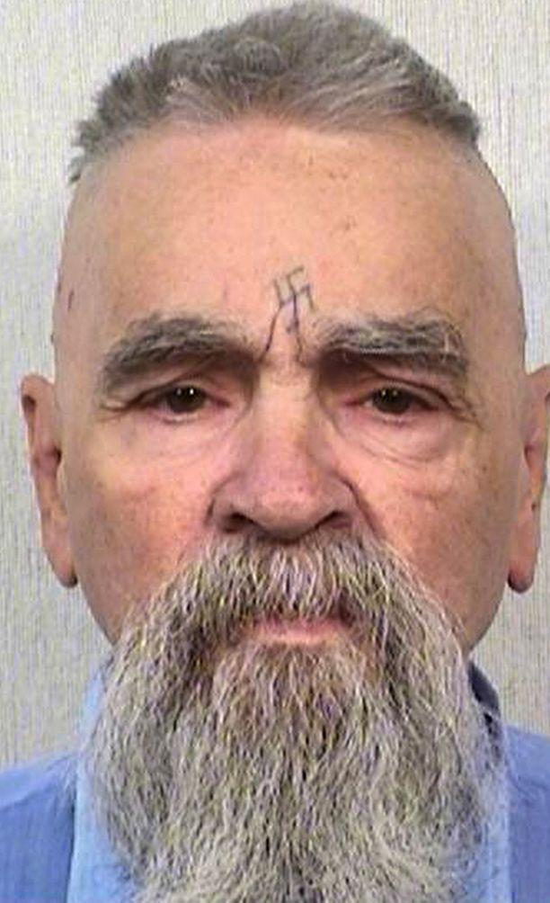 Manson lokakuussa 2014.