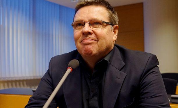 Helsingin huumepoliisin ex-päällikköön Jari Aarnioon liittyvien syytteiden Trevoc-haaran oikeudenkäynti päättyi.