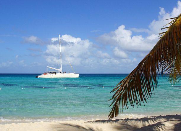 Dominikaaninen tasavalta on suosittu matkakohde, jonka turismi on nyt uhattuna.