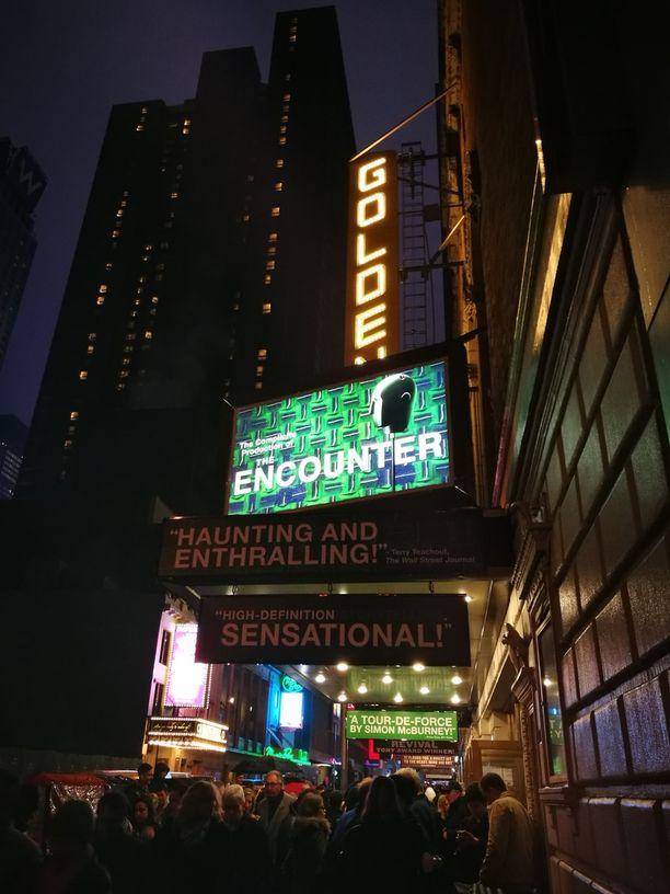Koe Broadwayn taika, mutta hanki TDF:n kojuista liput halvemmalla.
