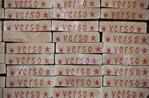 Versowoodin Heinolan liimapalkkitehtaan työntekijä on leimattu rikkuriksi.