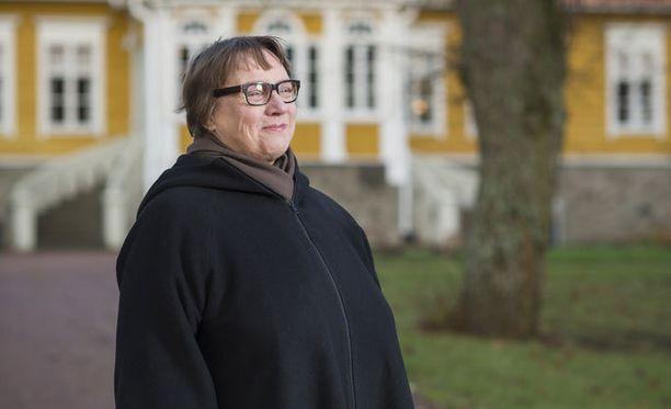 Hanna Nurminen toimii Koneen säätiön hallituksen puheenjohtajana ja asiamiehenä. Säätiö tukee tiedettä, tutkimusta ja kulttuuria.