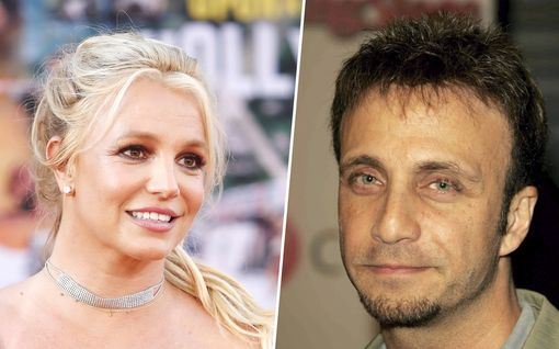Britney Spearsin managerilta shokkiväite: Poptähti lopettaa uransa
