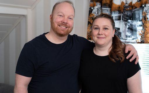 Nämä Suomi-julkkikset tähdittävät Olet mitä syöt -ohjelmaa – mukana pariskuntia