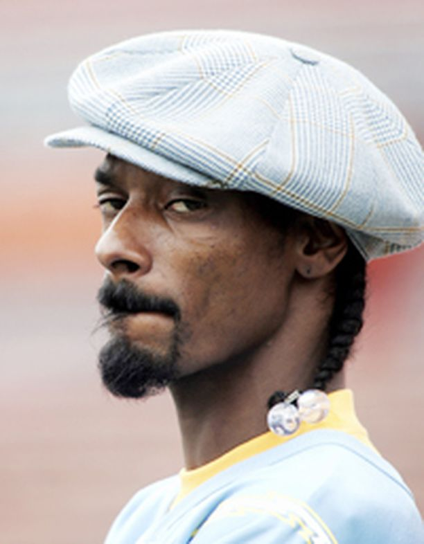 Hurttien hurtta, Snoop Dogg.