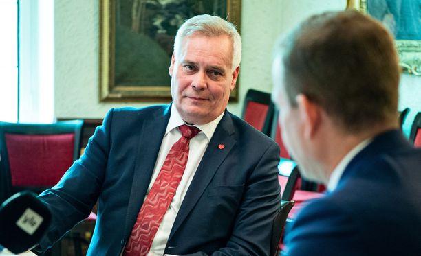 SDP näyttää tänään yhtenäisemmältä kuin koskaan nykyisen puheenjohtajan Antti Rinteen aikana. Eduskuntaryhmän riidatkin on lakaistu maton alle, Juha Ristamäki kirjoittaa.