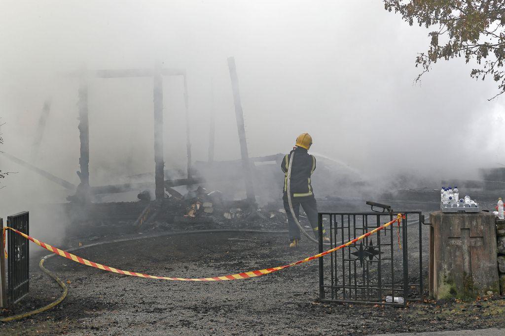 Lähes kolmen miljoonan lasku ja korot päälle - hovioikeus ei sovitellut Kiihtelysvaaran kirkon polttajan korvauksia