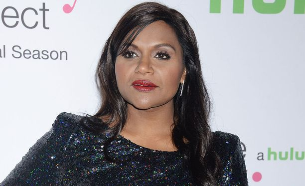 Mindy Kaling on julkaissut myös kirjan nimeltä Is Everyone Hanging Out Without Me? (And Other Concerns).