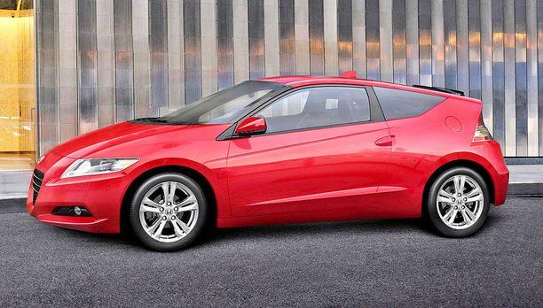 Mies ajoi Lappeenrannasta katsomaan kuvan auton kaltaista Hondaa, koska oletti, että auton huoltohistoria oli kunnossa.