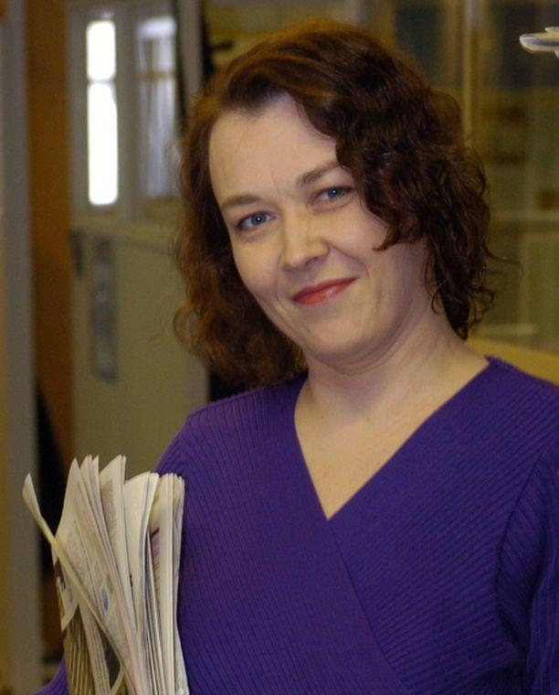 Journalisti-lehden entinen päätoimittaja Johanna Korhonen nimitettiin Lapin Kansan päätoimittajaksi syyskuun alussa.