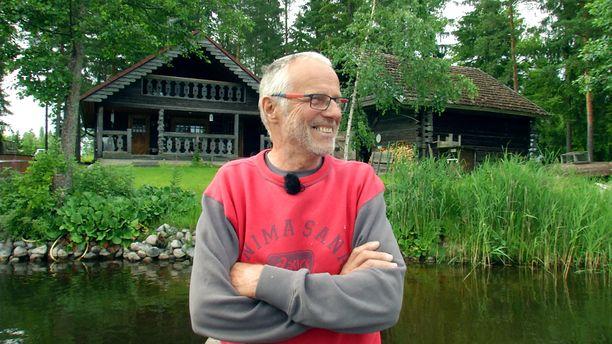Jälkikaikuja-dokumentissa juoksijalegenda Lasse Virén pohtii elettyä elämäänsä ja kertoo ajatuksistaan, joita hänellä on 70-vuotissyntymäpäivien kynnyksellä.