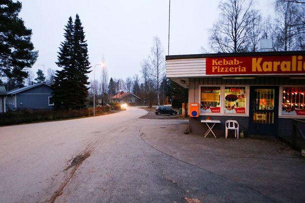 Kunnanvaltuutettu ja nuorisotyöntekijä Markku Mallat surmattiin Nokialla huhtikuussa 1996.