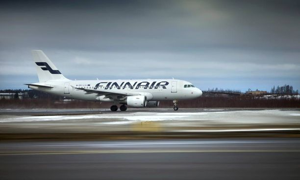 Valtionyhtiö Finnair hankki viime vuoden loppupuolella 15 energiatuettua Teslaa.