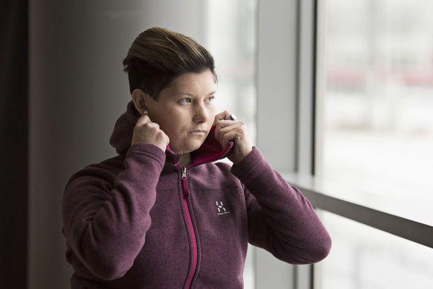 Heidi Foxellin leukemiahoidot eivät sujuneet odotusten mukaan.