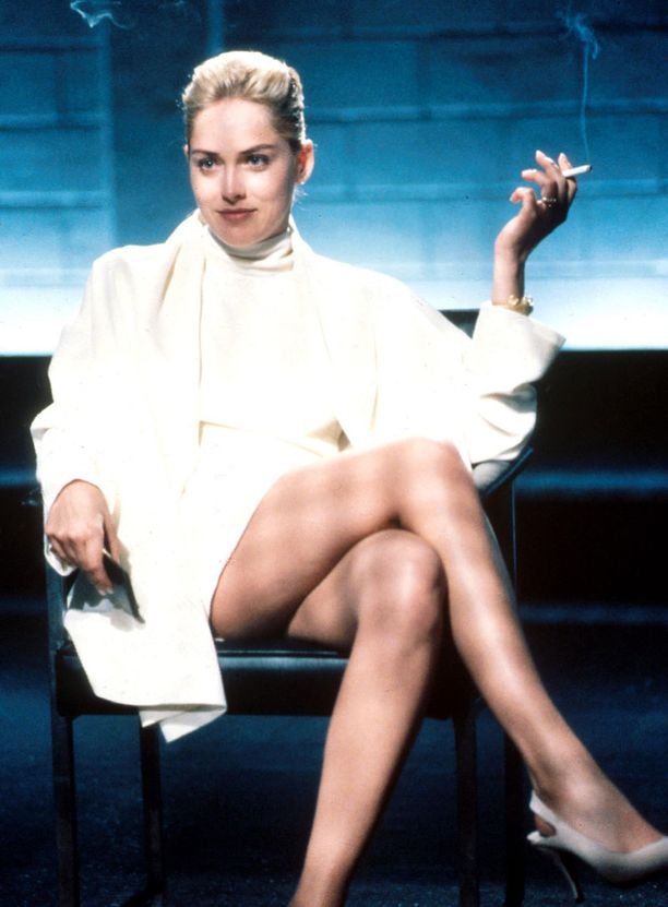 Basic Instinct - vaiston varassa näki päivänvalon vuonna 1992.