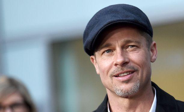 Brad Pitt puhuu avoimesti elämästään eron jälkeen GQ-lehden haastattelussa.