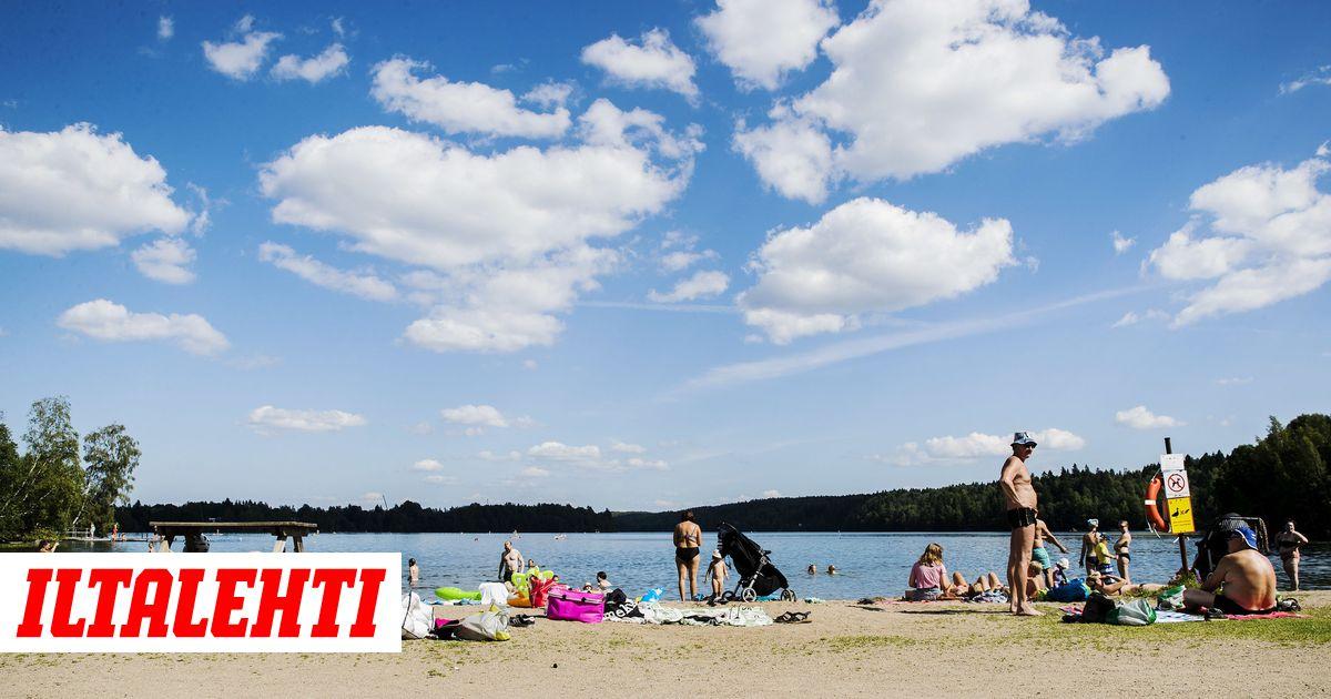 Mitä kesäleiri merkitsee sinulle?