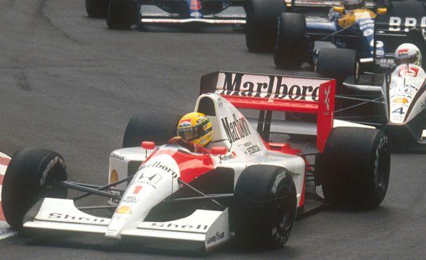 Mitä saavutuksia vaaditaan niin sanottuun moottoriurheilun Triple Crowniin?