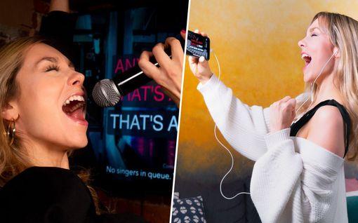 50 vuotta sitten julkaistiin kone, joka käynnisti karaokevillityksen - Suomen suurimmat karaokebileet järjestetään perjantaina