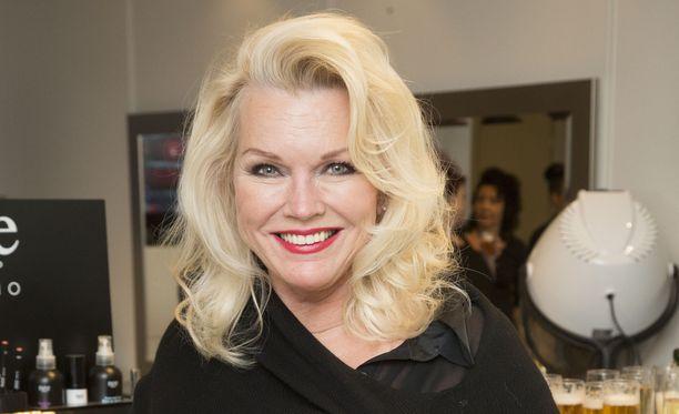 Johanna Raunio on kokenut epäasiallista käytöstä, mutta ei Lauri Törhösen taholta.