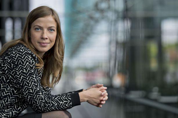 Vasemmistoliiton Li Andersson vie vihreiden kannatusta yliopistokaupungeissa.