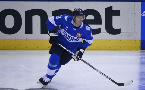 Kova värväys Jääkiekkoliitolta – Mikko Koivu mukaan U20-maajoukkueen valmennukseen